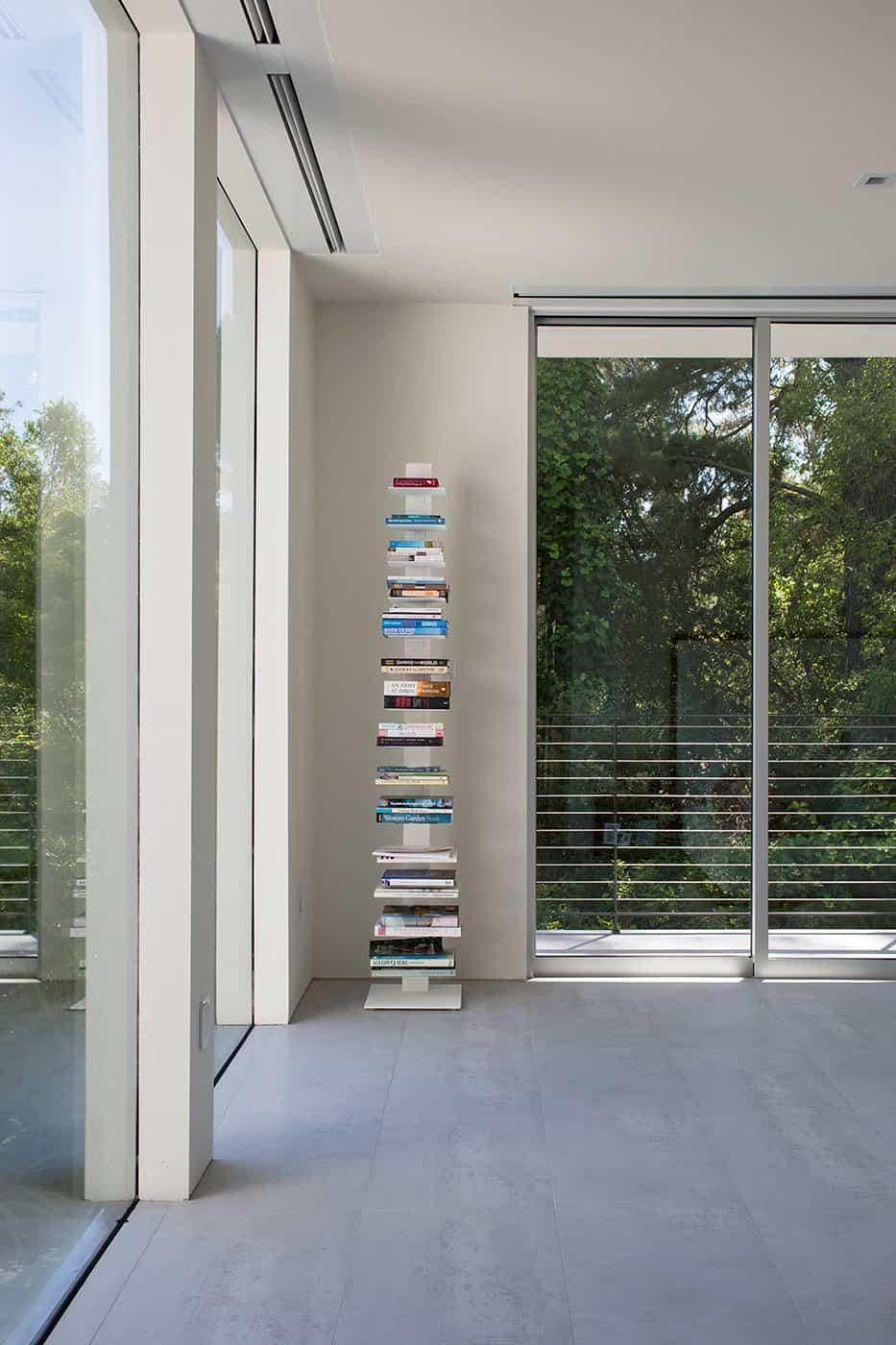 Minimal Modern Addition by Klopf Architecture (14)