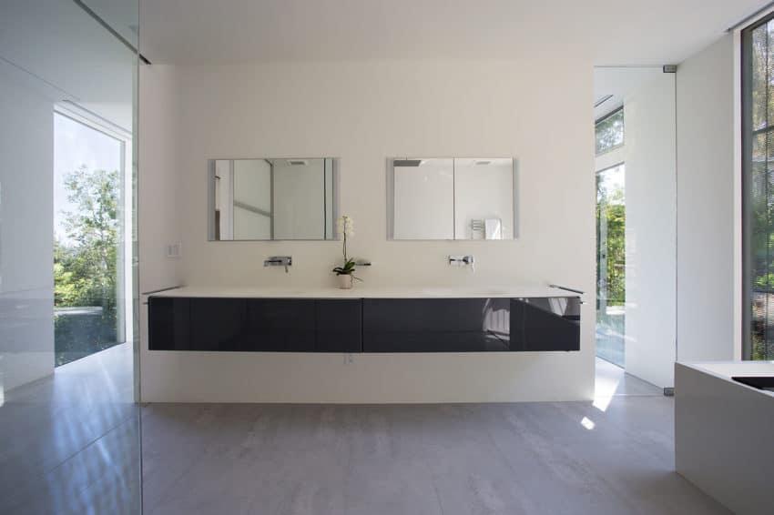 Minimal Modern Addition by Klopf Architecture (17)