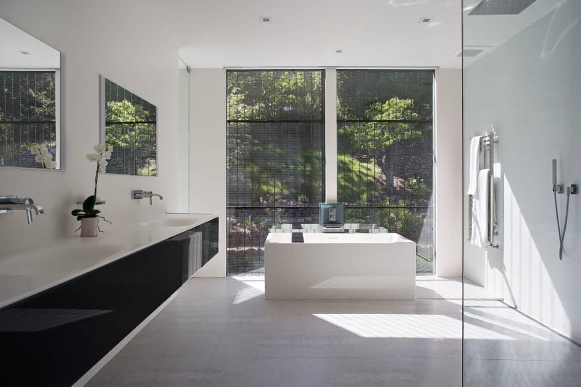 Minimal Modern Addition by Klopf Architecture (18)