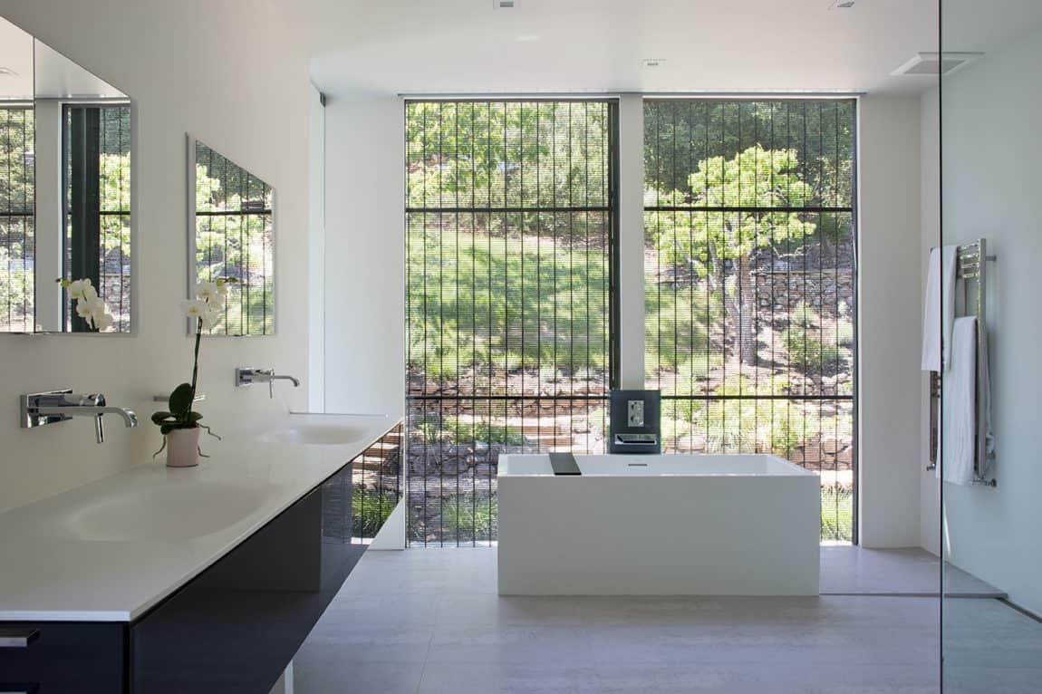 Minimal Modern Addition by Klopf Architecture (19)