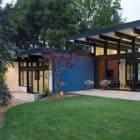 Modern Atrium House by Klopf Architecture (32)