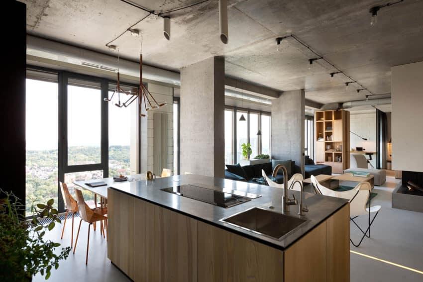 NPL Penthouse by Olga Akulova Design (17)