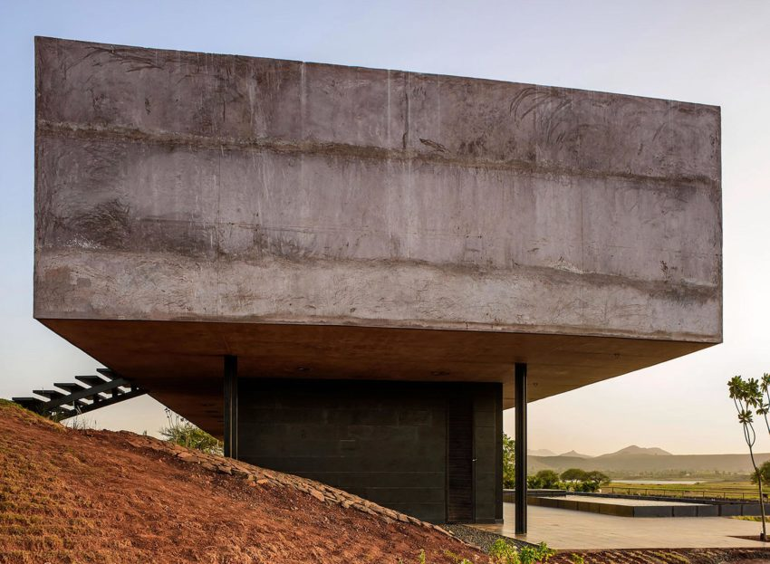 Panorama House by Ajay Sonar (5)