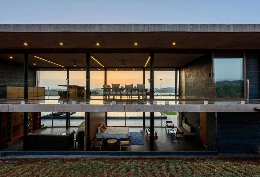 Panorama House by Ajay Sonar (7)