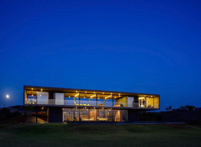 Panorama House by Ajay Sonar (13)