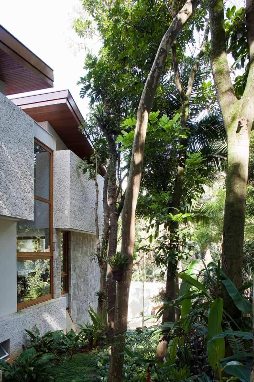 Residência Recanto Chácara Flora by Vasco Lopes Arq (5)