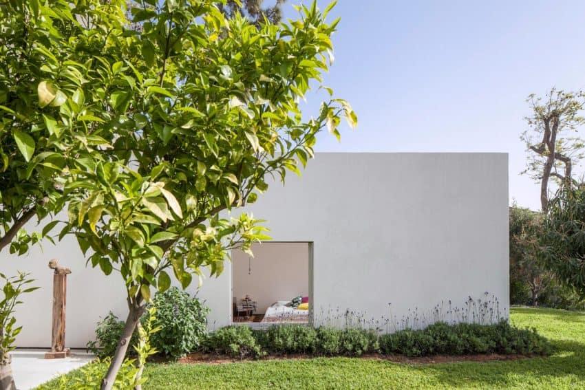 T/A House by Paritzki & Liani Architects (2)
