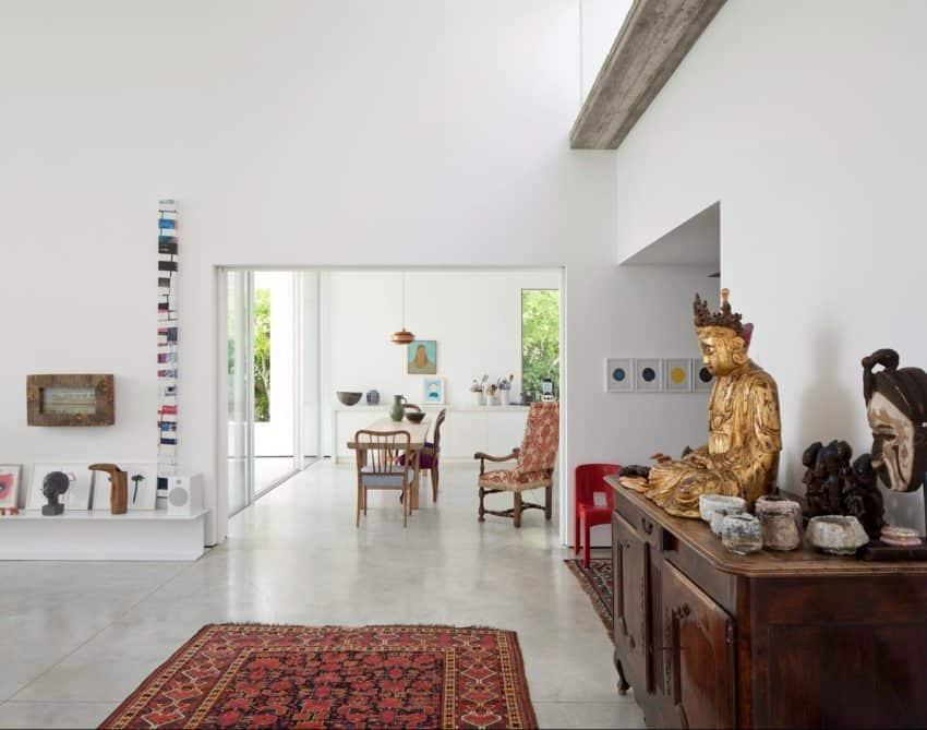 T/A House by Paritzki & Liani Architects (7)