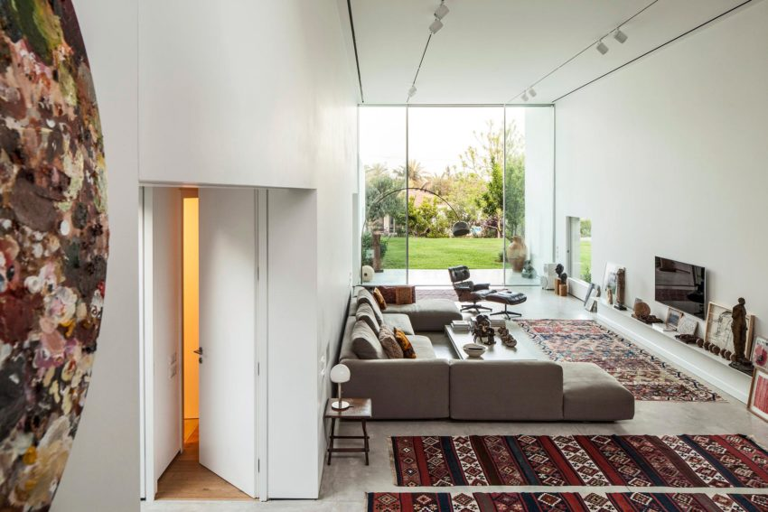 T/A House by Paritzki & Liani Architects (10)