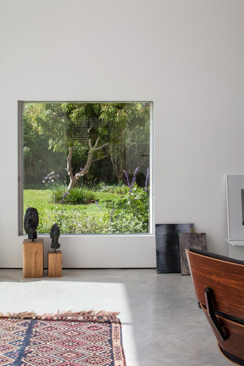T/A House by Paritzki & Liani Architects (11)