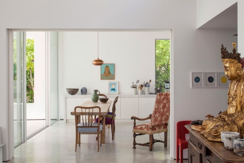 T/A House by Paritzki & Liani Architects (13)