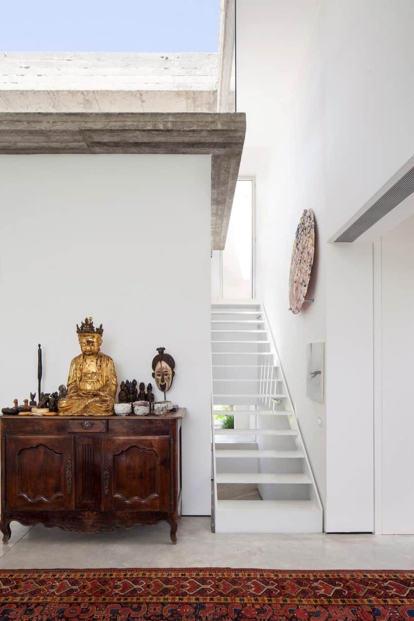 T/A House by Paritzki & Liani Architects (14)