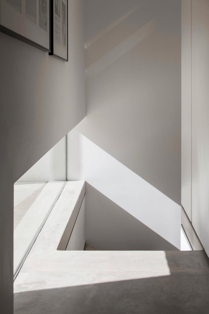 T/A House by Paritzki & Liani Architects (15)