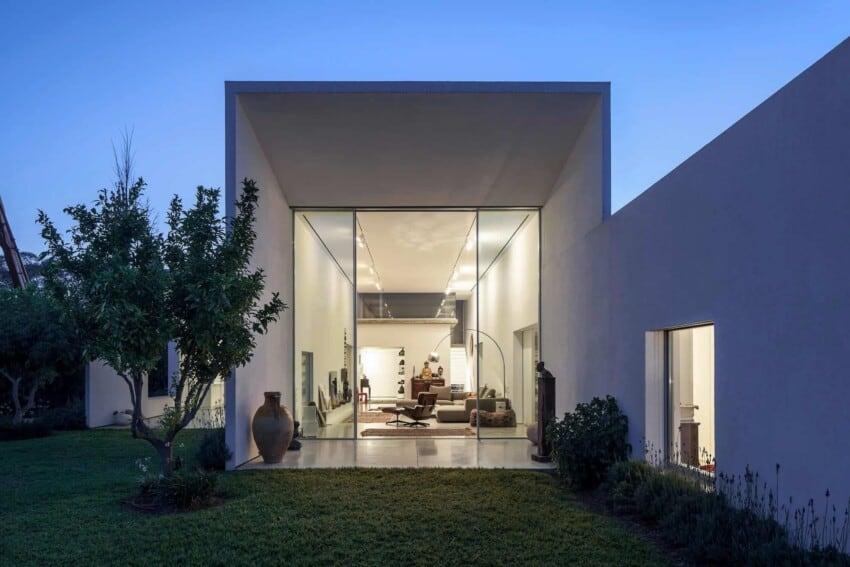 T/A House by Paritzki & Liani Architects (17)