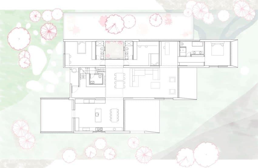 T/A House by Paritzki & Liani Architects (20)