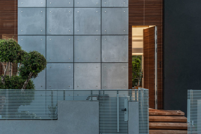 The Hidden House by Israelevitz Architects (6)