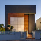 The Hidden House by Israelevitz Architects (29)