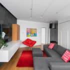 Tikhonov Dsgn Creates Tiny Apartment Interior in Moscow (5)
