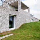 Villa H in W by Stéphane Beel Architect (9)