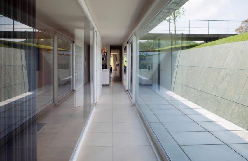 Villa H in W by Stéphane Beel Architect (14)