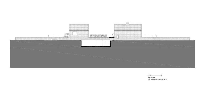 Villa H in W by Stéphane Beel Architect (17)