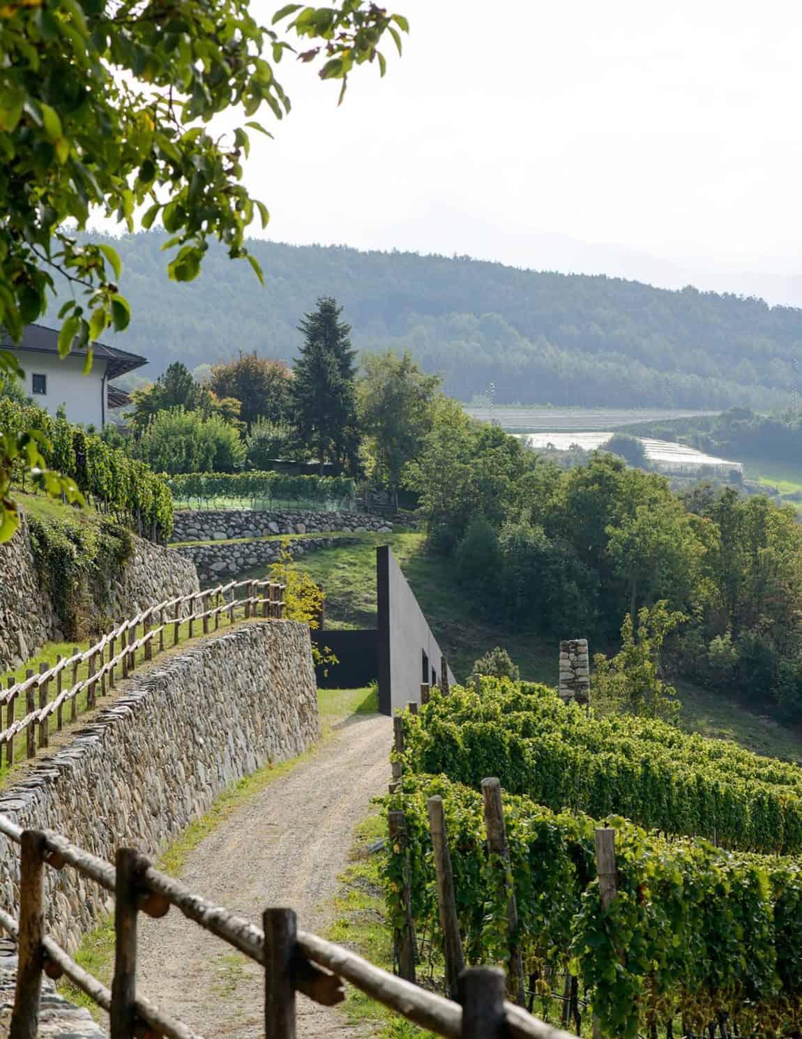 Villa P by Bergmeister Wolf Architekten (4)