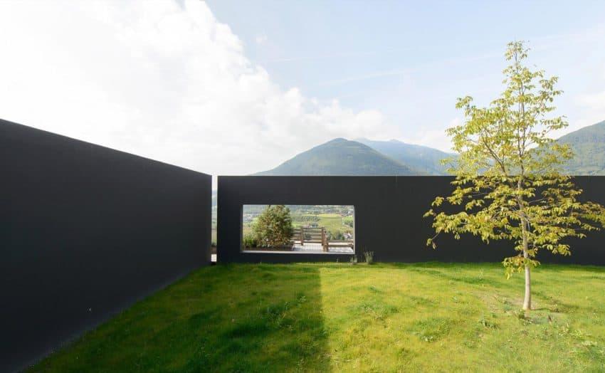 Villa P by Bergmeister Wolf Architekten (5)