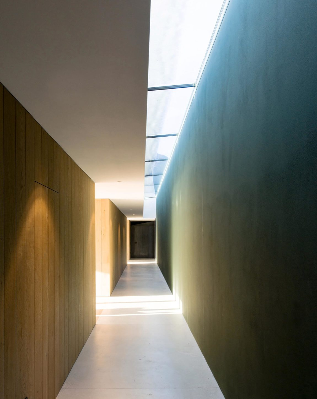 Villa P by Bergmeister Wolf Architekten (6)