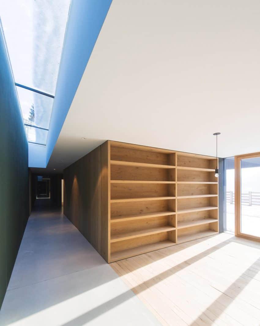 Villa P by Bergmeister Wolf Architekten (7)