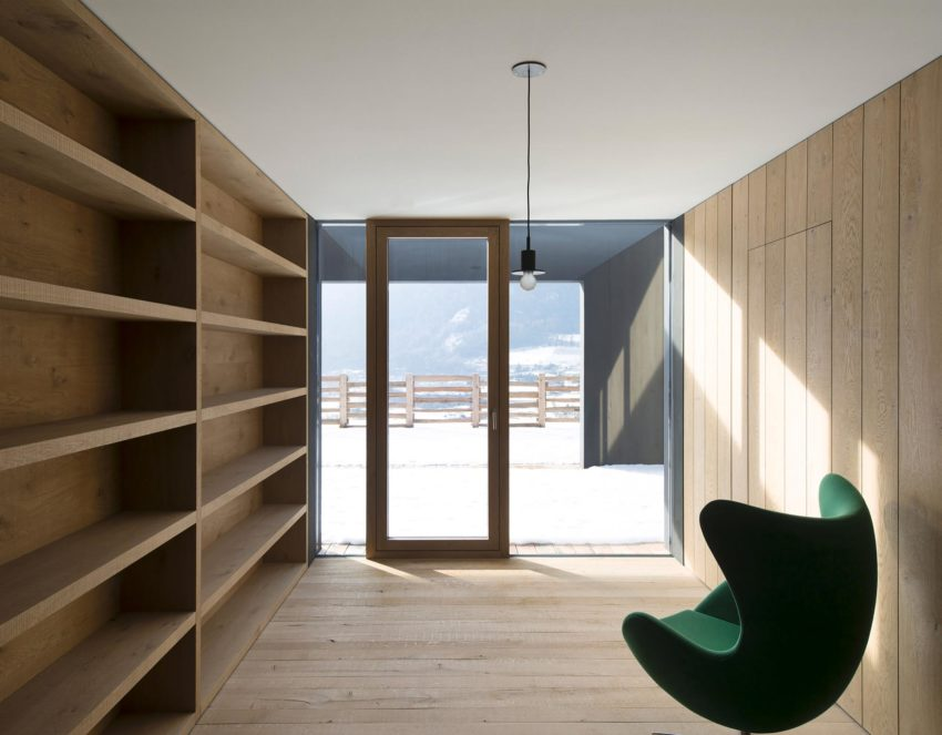 Villa P by Bergmeister Wolf Architekten (8)