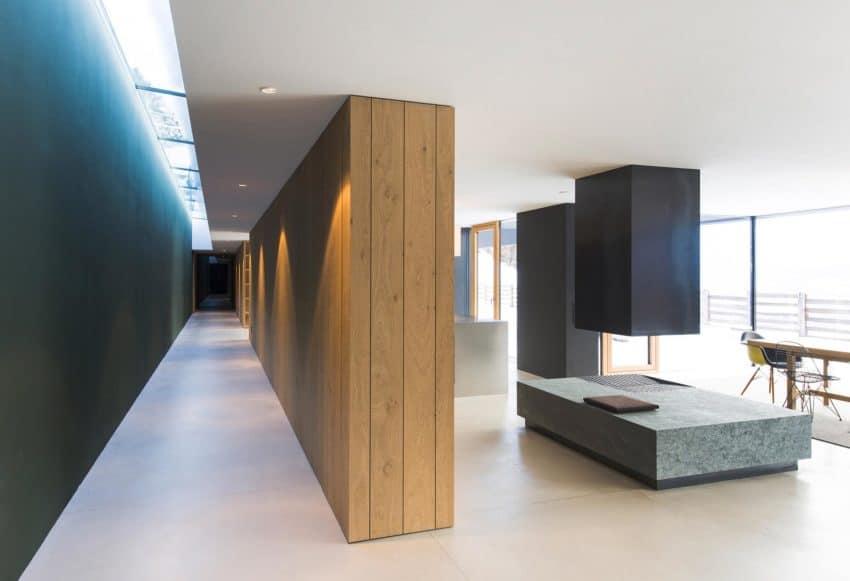 Villa P by Bergmeister Wolf Architekten (9)