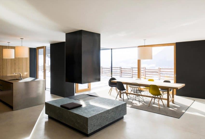 Villa P by Bergmeister Wolf Architekten (10)