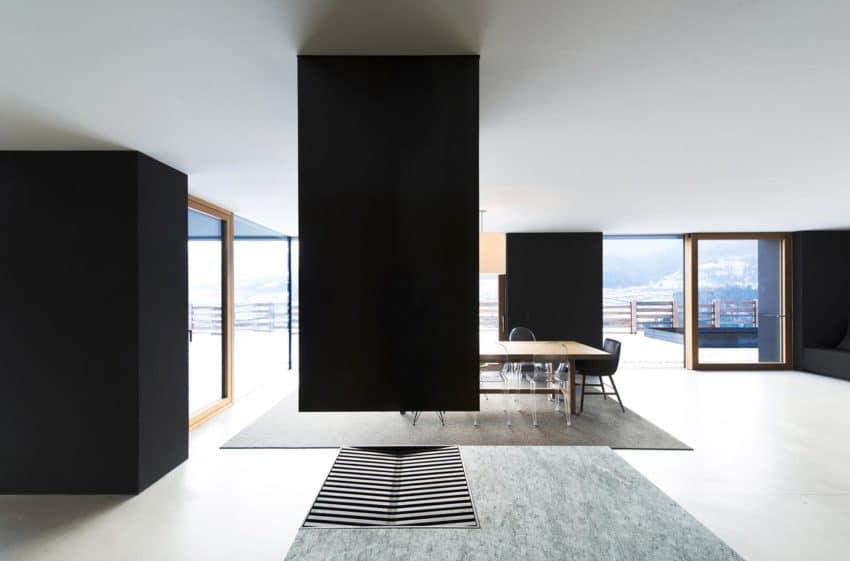 Villa P by Bergmeister Wolf Architekten (11)