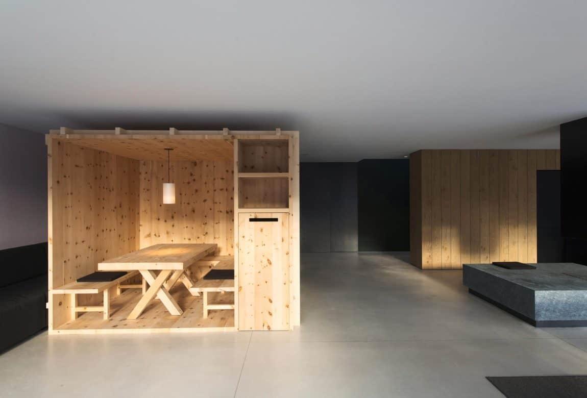 Villa P by Bergmeister Wolf Architekten (12)