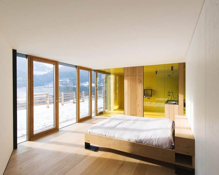 Villa P by Bergmeister Wolf Architekten (13)