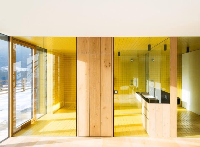 Villa P by Bergmeister Wolf Architekten (14)