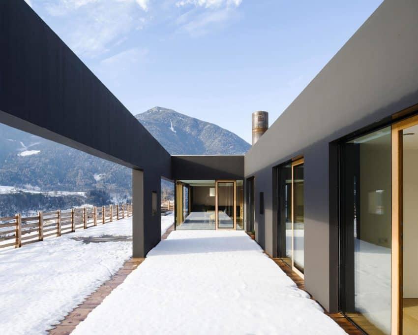 Villa P by Bergmeister Wolf Architekten (21)