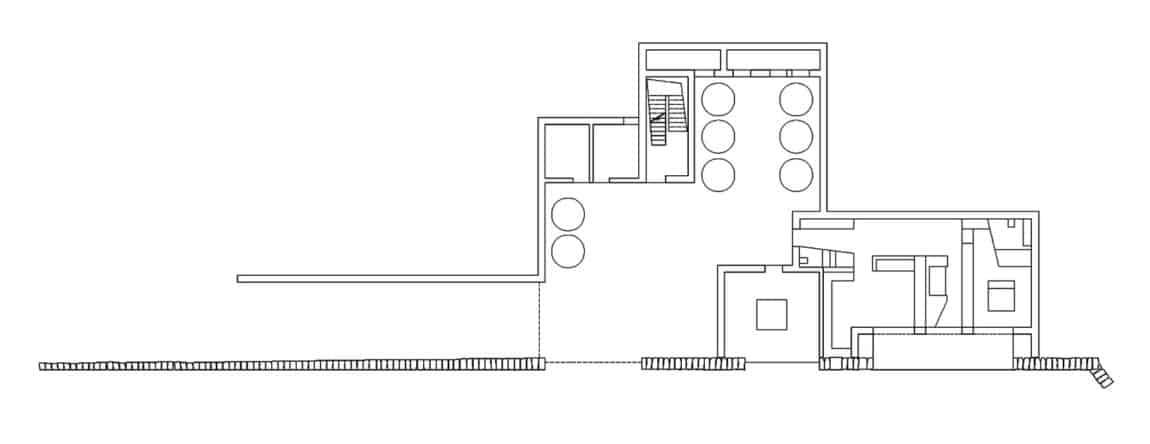 Villa P by Bergmeister Wolf Architekten (23)