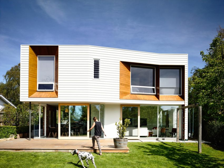 Winscombe Extension by Preston Lane Architects (1)