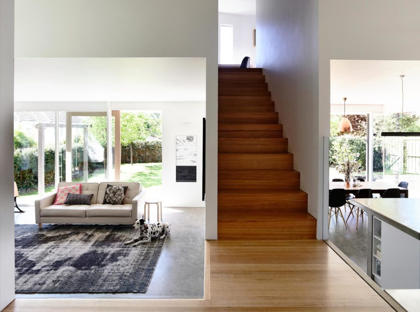 Winscombe Extension by Preston Lane Architects (3)