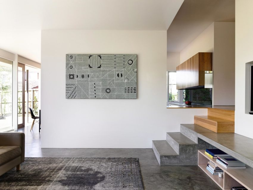 Winscombe Extension by Preston Lane Architects (4)
