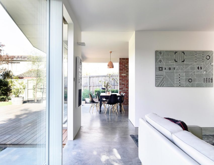 Winscombe Extension by Preston Lane Architects (5)