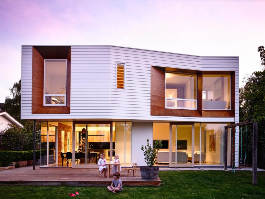 Winscombe Extension by Preston Lane Architects (10)
