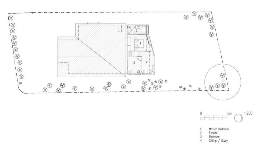 Winscombe Extension by Preston Lane Architects (12)