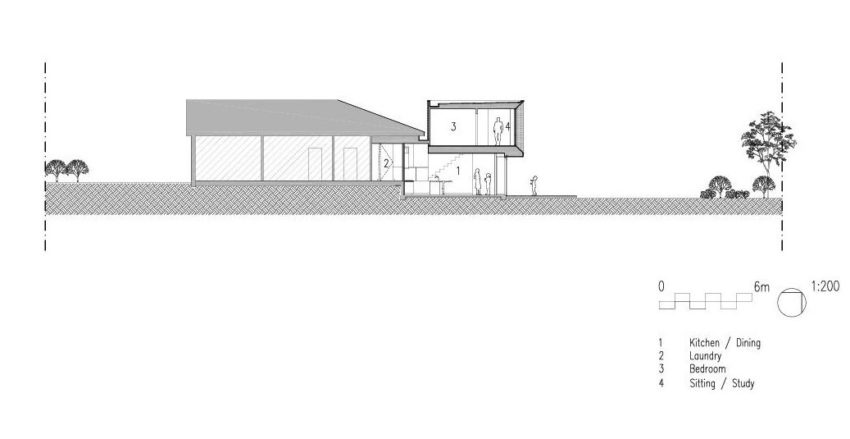 Winscombe Extension by Preston Lane Architects (15)