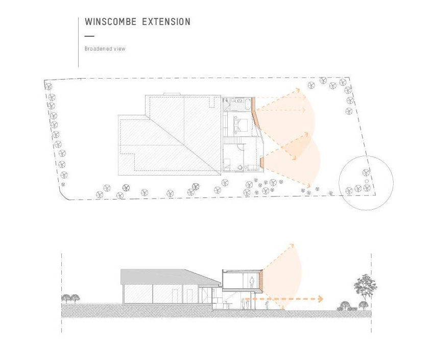 Winscombe Extension by Preston Lane Architects (16)