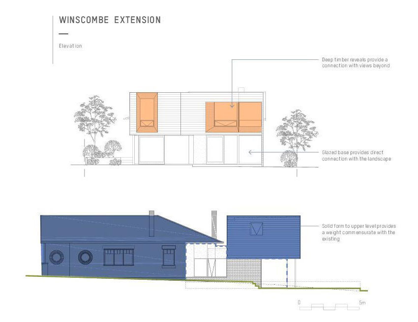 Winscombe Extension by Preston Lane Architects (17)