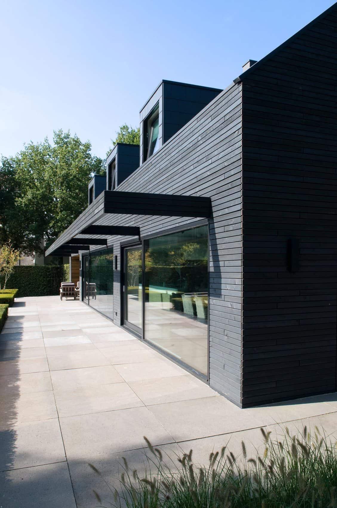 Woonhuis M by WillemsenU Architecten (7)