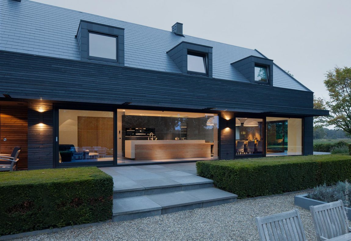 Woonhuis M by WillemsenU Architecten (30)