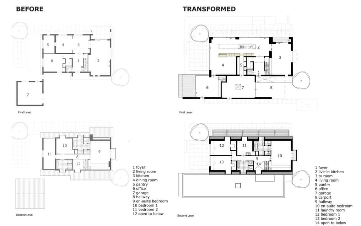 Woonhuis M by WillemsenU Architecten (31)